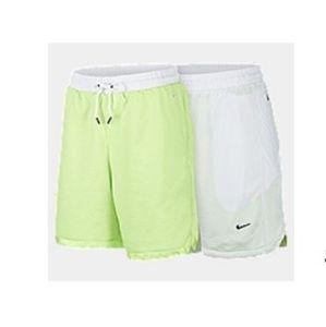 Nike  Lab NRG Reversible 2 in 1 Basketball Shorts